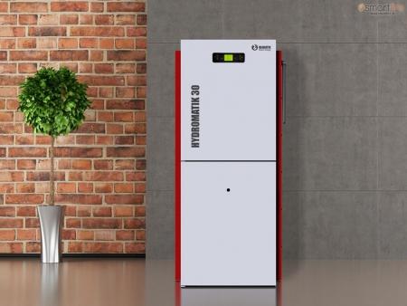 Caldeira Semi-Automática Hydromatik ECO 30