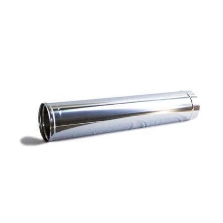 Tubo em Aço INOX - 1m