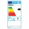 Recuperador I90 16kW - Etiqueta Energética