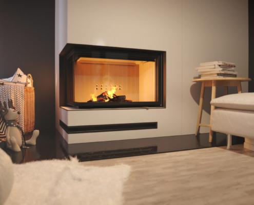 Aquecimento central - Smartfire | Loja online