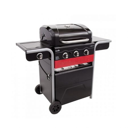 Char-Broil Gas2Coal Hybrid