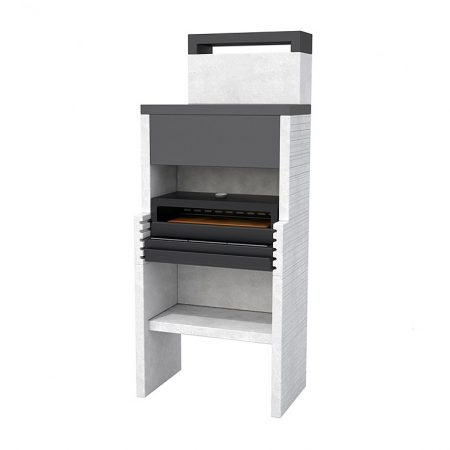 Venit Flex Plus Hotte Pack Oven Carvão