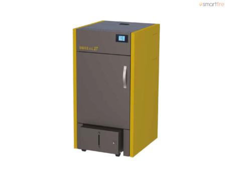 Caldeira Boreal Hydroboreal Automática
