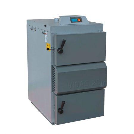 VIGAS 25 S / LC - Caldeiras de Gaseificação