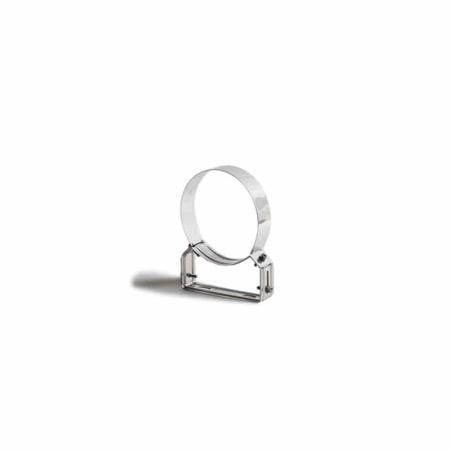 Abraçadeira de Parede para Tubo Duplo Isolado - abracadeiras-tubo-duplo