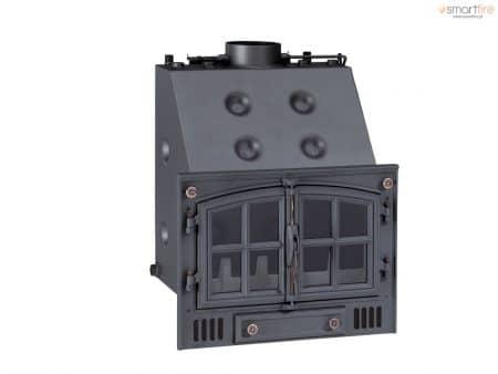 Recuperador Domus 100 28 kW