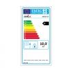 Recuperador a pellets Ulyses 10kW - Etiqueta Energética