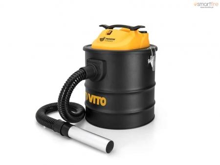 Aspirador / Soprador de Cinzas Vito 1400 W