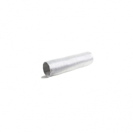 Tubo Flexível de Alumínio Compacto