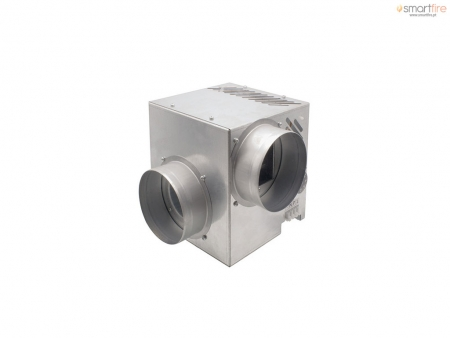 Ventilador de Ar Quente Mistral - 350 m3