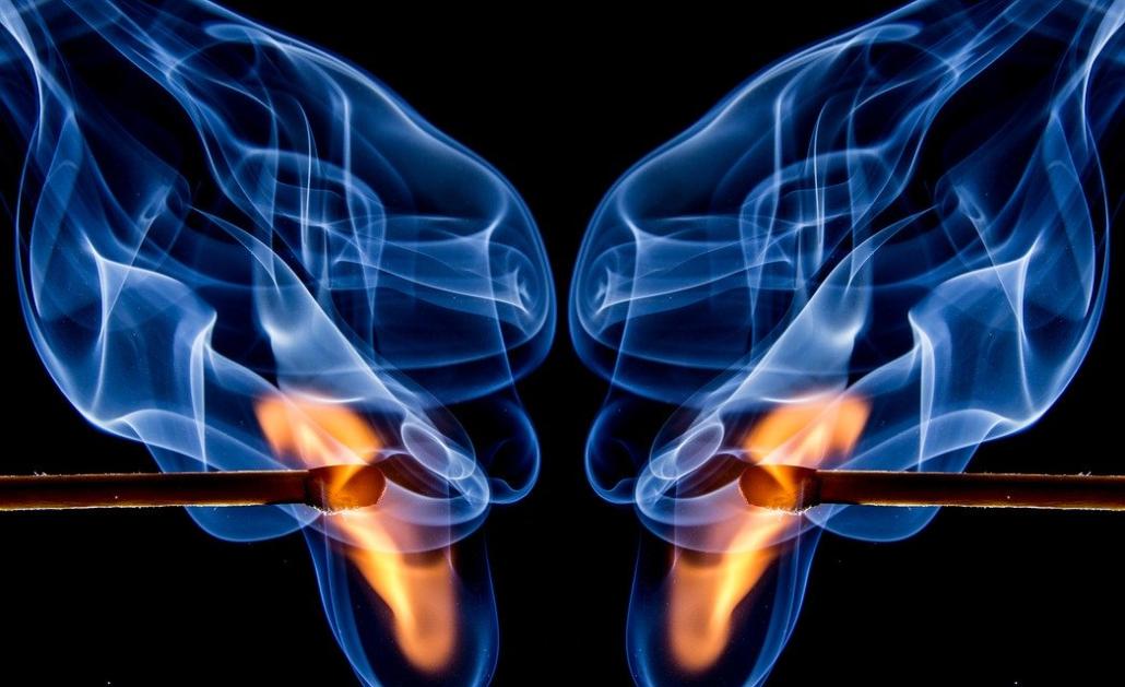 Dupla combustão: tudo o que precisa saber