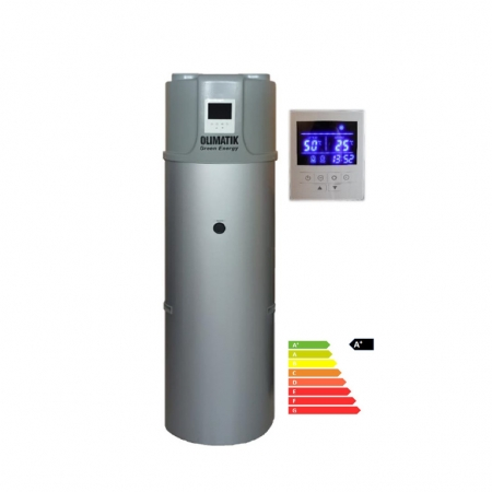 Bomba de Calor Olimatik Hydro Pump 300